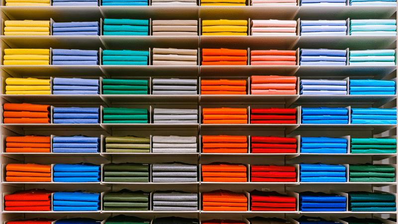 Être à la mode en couleur
