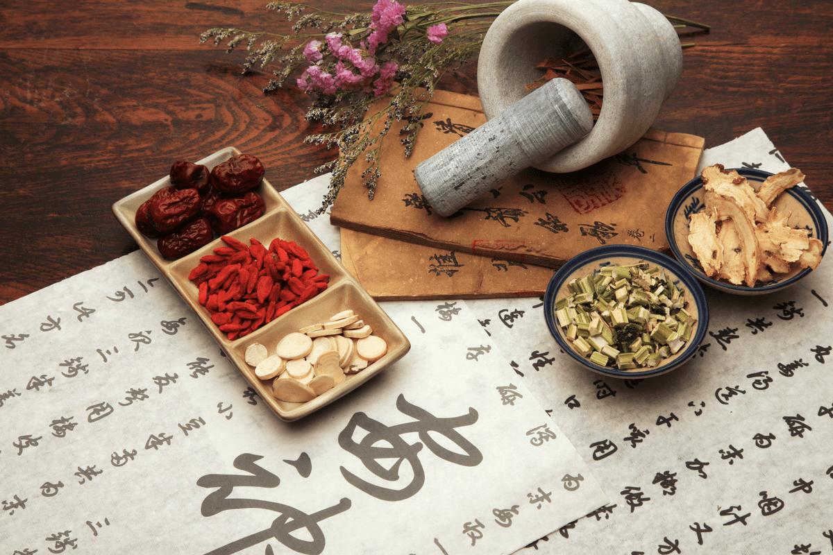 La découverte de la médecine chinoise